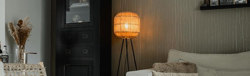 Vardagsrumslampor