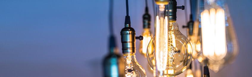 Lampor utan skämar
