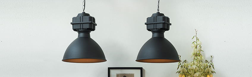 Taklampa LED
