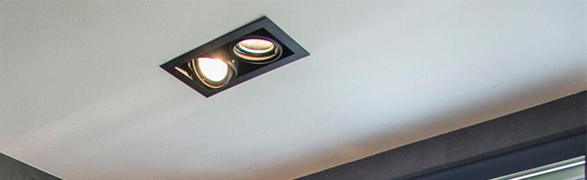 LED spotlights tak