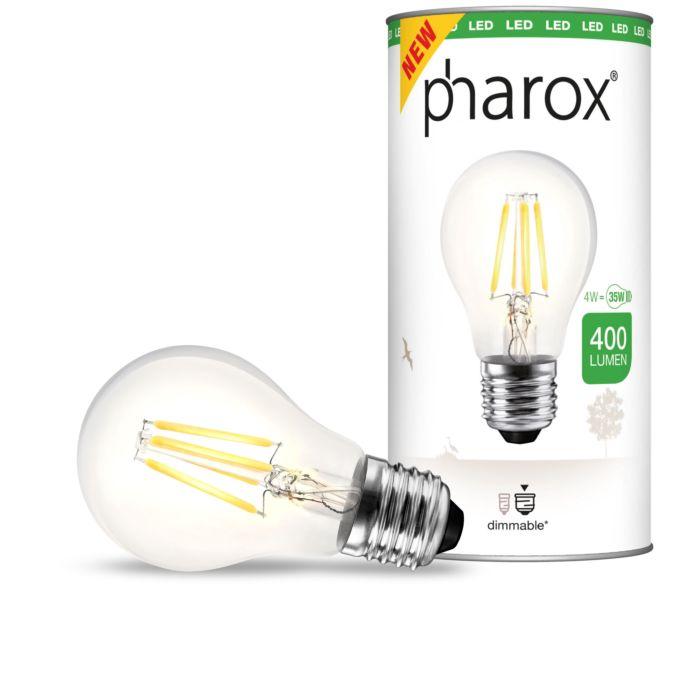 E27-LED-4-Watt-400-Lumen-Varmvitt-Dimbar