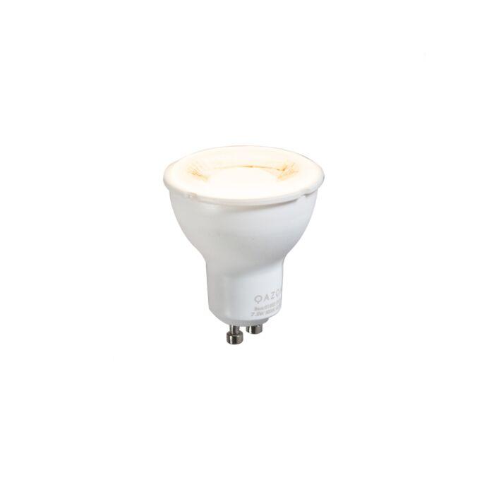 GU10-LED-7W-700-Lumen-varmt-ljus-3000K