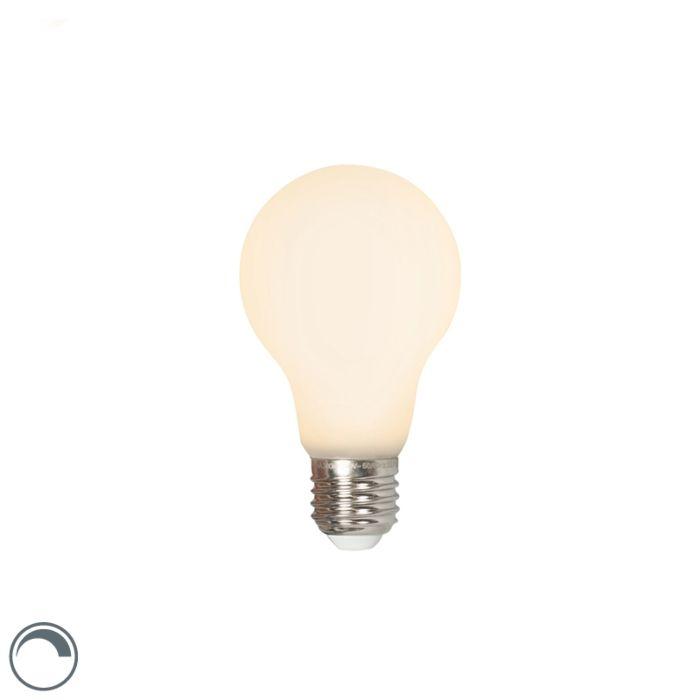 E27-dimbar-LED-lampa-A60-4W-380lm-2700-K
