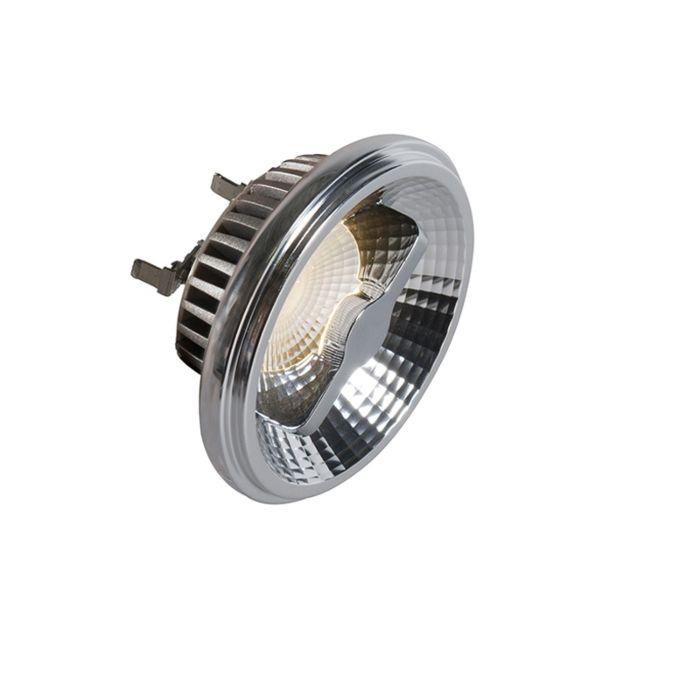 AR111-G53-LED-12-Watt-600-Lumen-Varmvitt-Dimbar