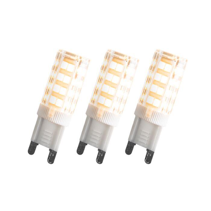 G9-LED-3.3-Watt-280-Lumen-Varmvitt