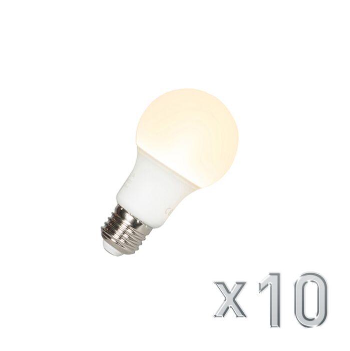 E27-LED-9-Watt-810-Lumen-Varmvitt