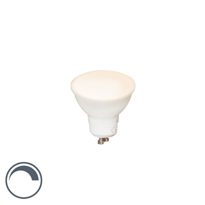 GU10-dimbar-LED-lampa-6W-450-lm-2700K