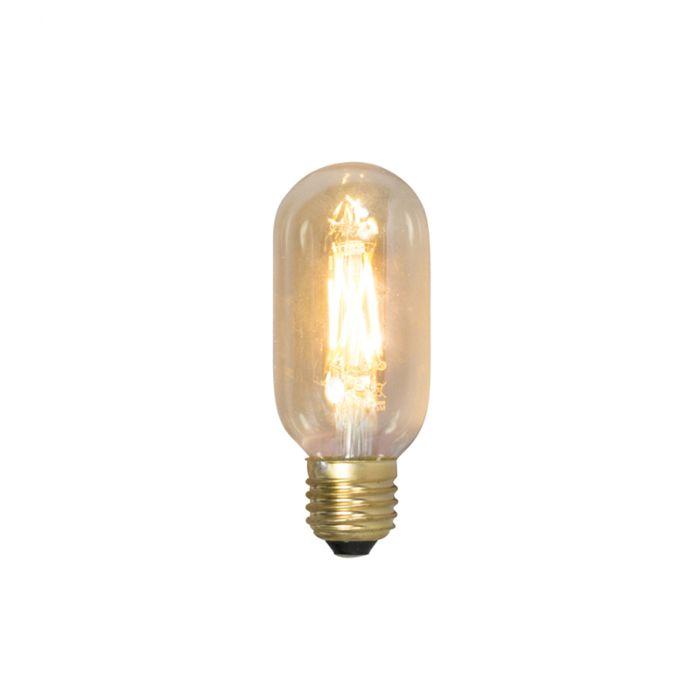 E27-dimbar-LED-glödlampor-T45L-4W-320lm-2100-K