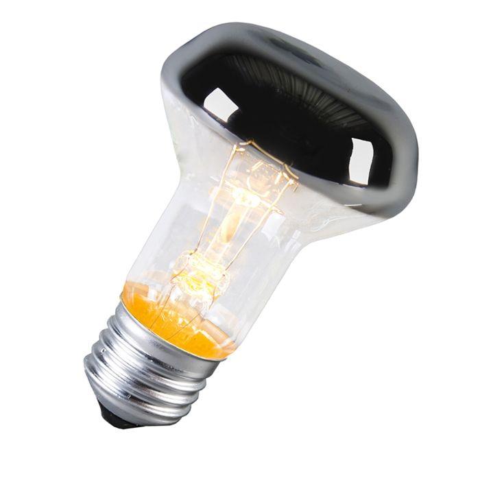 E27-Glödlampa-60-Watt-530-Lumen-Varmvitt-Dimbar