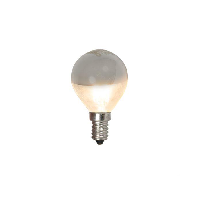E14-LED-kula-lamphuvudspegel-4W-370lm-2700-K