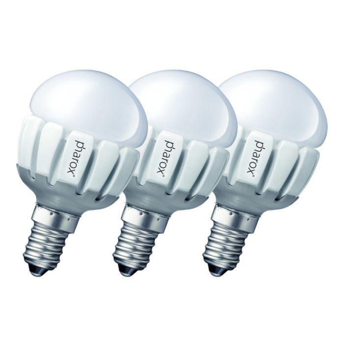 Klotlampa-E14-LED-5-Watt-200-Lumen-Varmvitt