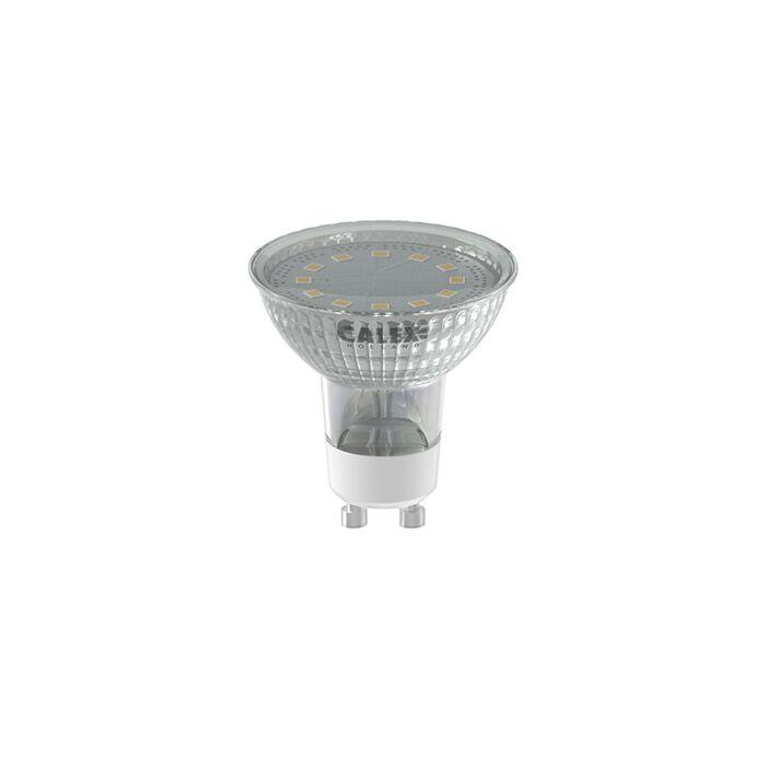 GU10 LED lampa COB 3W 230 lumen 3000K | Lamporochljus