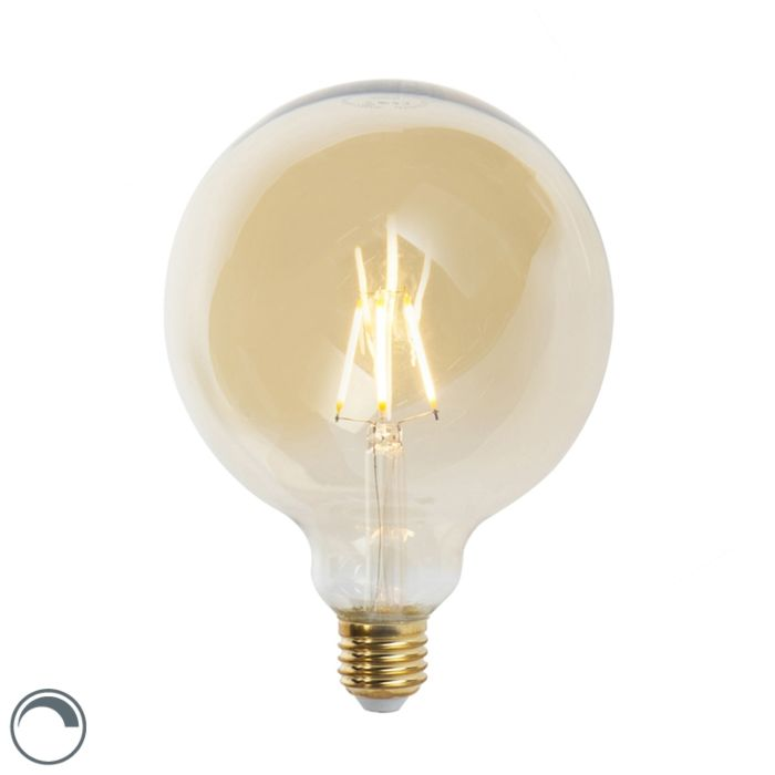 E27-dimbar-LED-glödlampa-G125-goldline-360-lumen-2200K