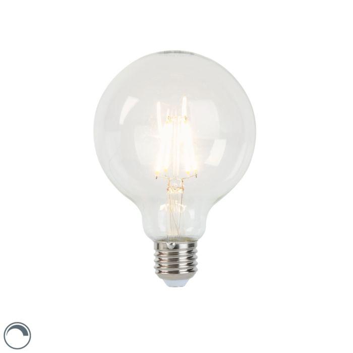 E27-dimbar-LED-glödtråd-G95-5W-470-lm-2700K
