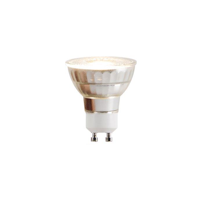GU10-LED-lampa-COB-5W-380LM-2700K