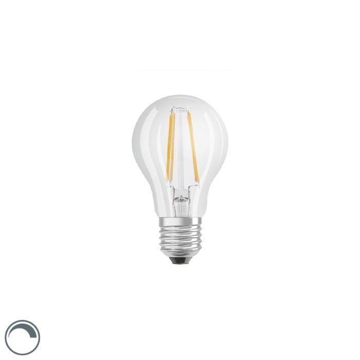 E27-dimbar-LED-lampa-A60-klarfilament-7W-806-lm-2700K