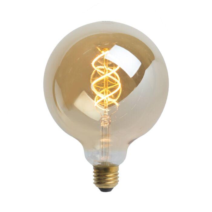 E27-LED-5-Watt-300-Lumen-Varmvitt