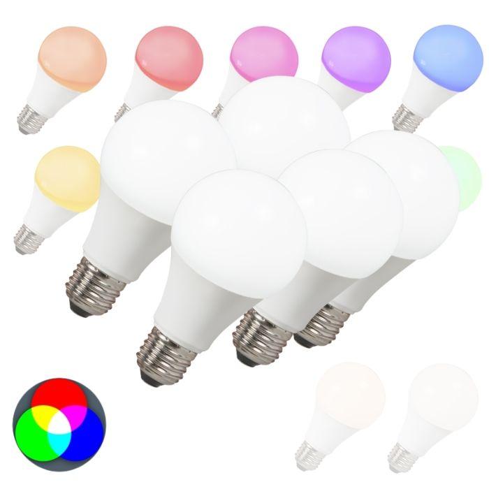 E27-LED-7-Watt-550-Lumen-Dimbar