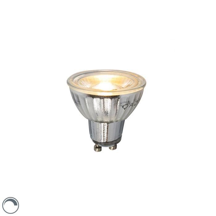 GU10-LED-lampa-7W-500LM-2700K-dimbar