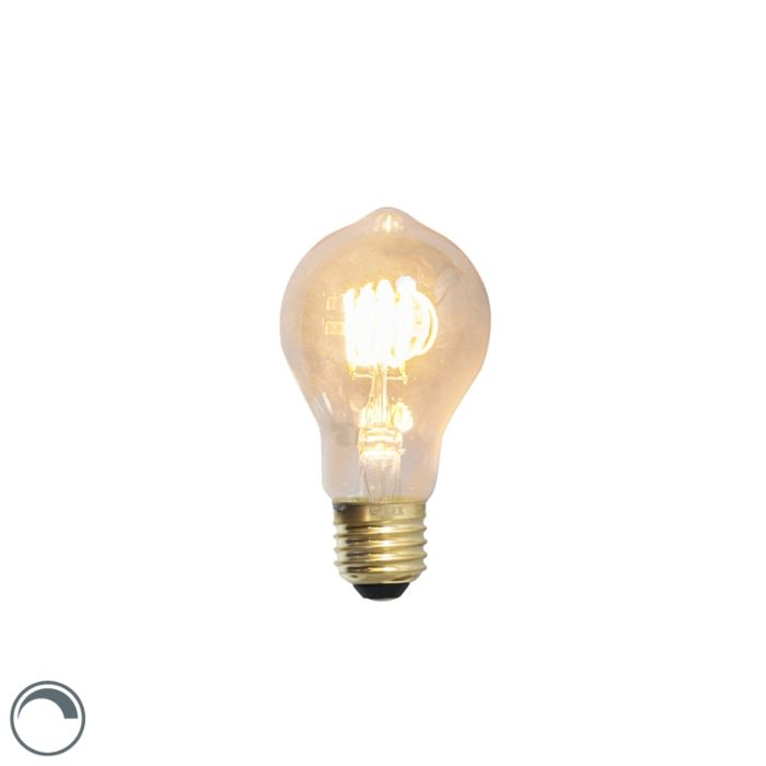 E27-dimbar-LED-tvinnad-glödlampa-4W-200lm-2100-K