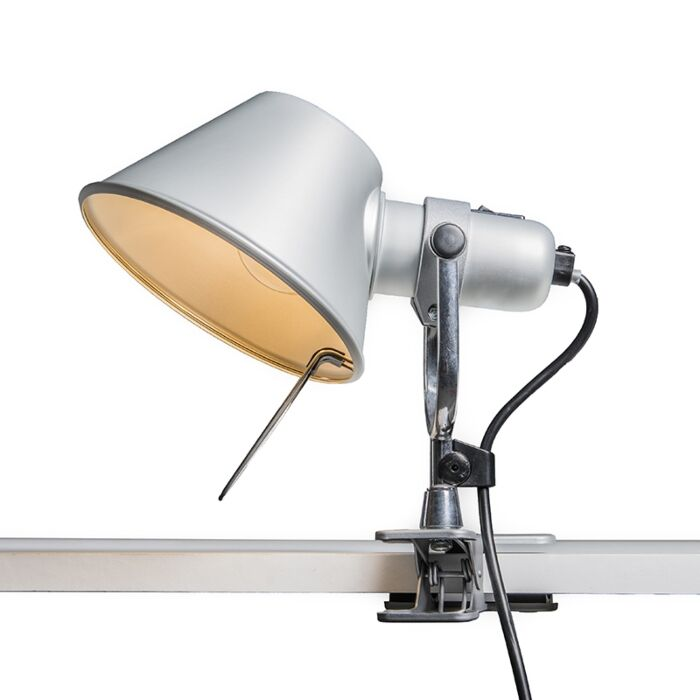 Artemide-bordslampa-justerbar---Artemide-Tolomeo-Pinza