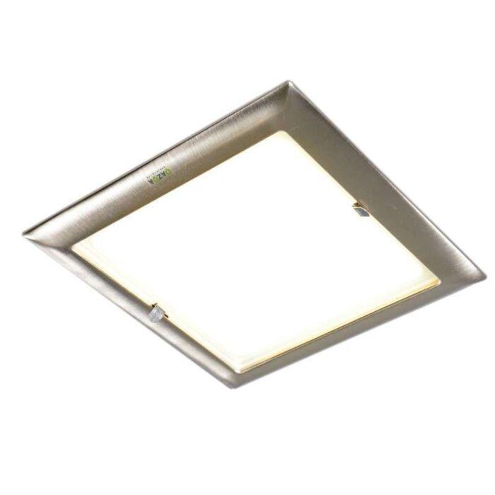 Spotlight/downlight-'Doblo-Q'-Industriell-stål---Inomhus