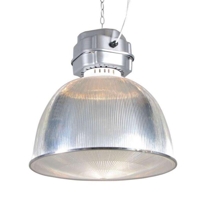 Taklampa-'Output-II'-Industriell-aluminium---Passande-för-LED-/-Inomhus