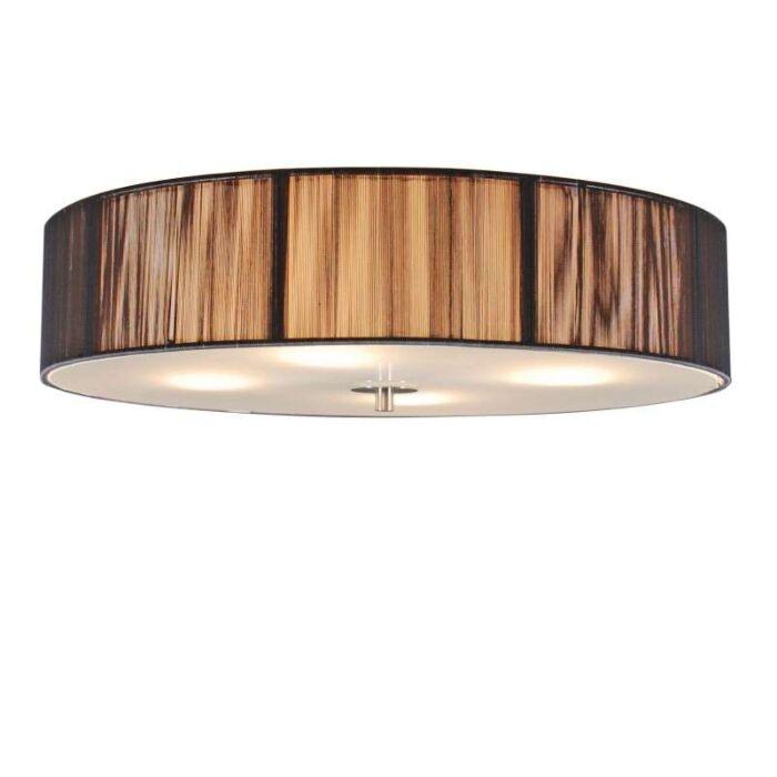 Klassisk-taklampa-antracit-50-cm---rep
