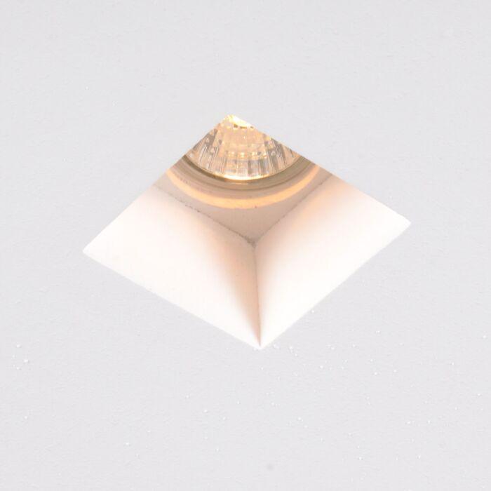 Modern-infälld-plats-mini-fyrkant---Gipsy-Zero