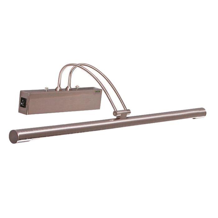 Vägglampa-målningsbar-'Picture-60'-Design-stål---Inomhus