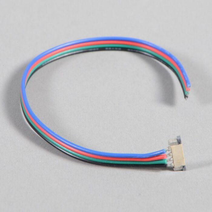 Anslutningskabel-'RGB-LED-Strip'-Nej