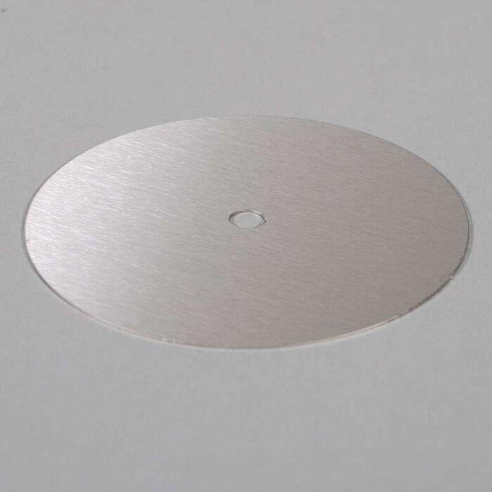 Fyllnadsring-13-cm-rostfritt-stål-och-kabelöverföring-(man-skär-själv-hålen)