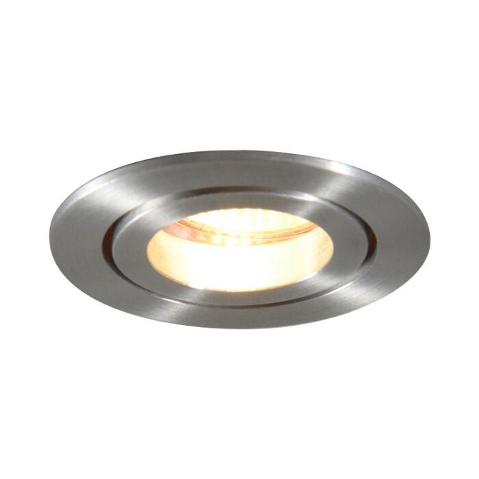 Försänkt-Aluminium-Spot---MR11-