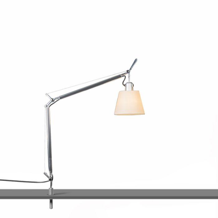 Artemide-bordslampa-justerbar---Artemide-Tolomeo-Basculante-tavolo