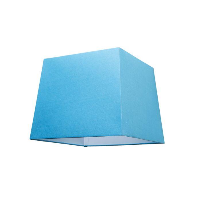 Lampskärm-'30/24/25-Q-SU-E27'-Nej-blå/tyg-Passande-för-LED