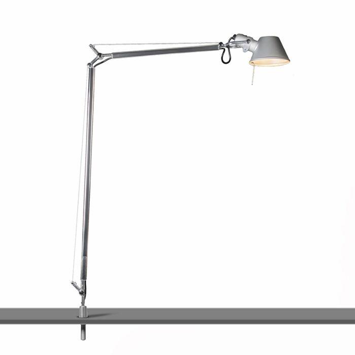 Justerbar-bordslampa---Artemide-Tolomeo-Lettura