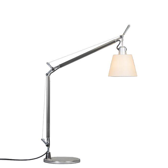 Artemide-bordslampa-justerbar---Artemide-Tolomeo-Basculante
