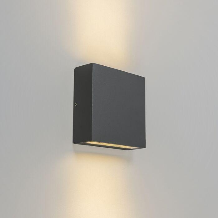 Utomhusvägglampa-mörkgrå-IP54-inkl-LED---Otan-Outdoor-6