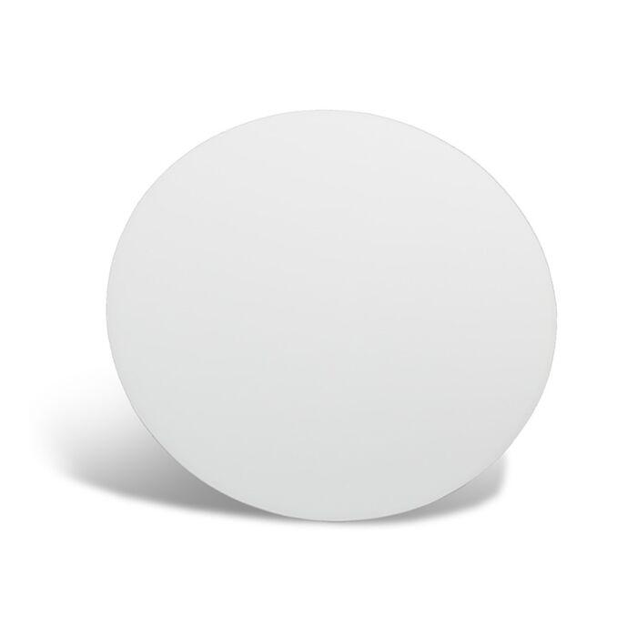Ljusdiffusning-'35cm-PC'-Nej-vit/polyester