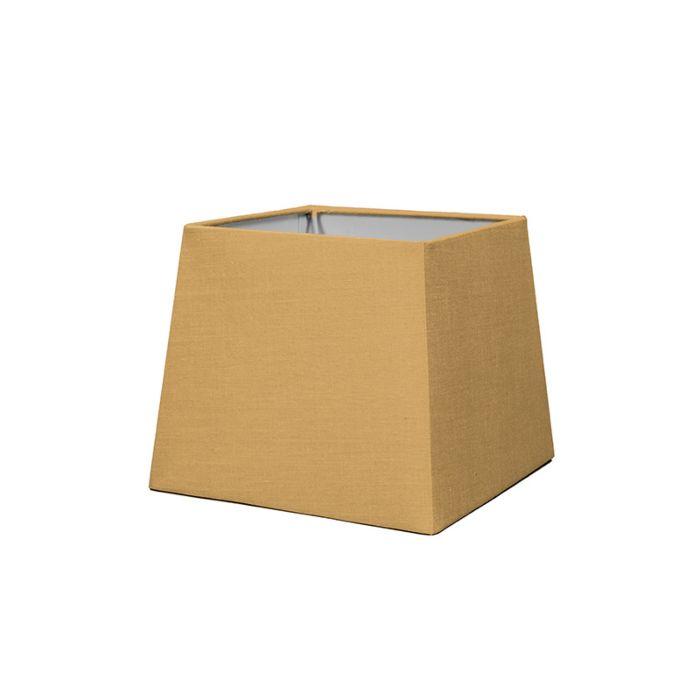 Lampskärm-'18cm-Q-SD-E27'-Nej-beige/tyg-Passande-för-LED