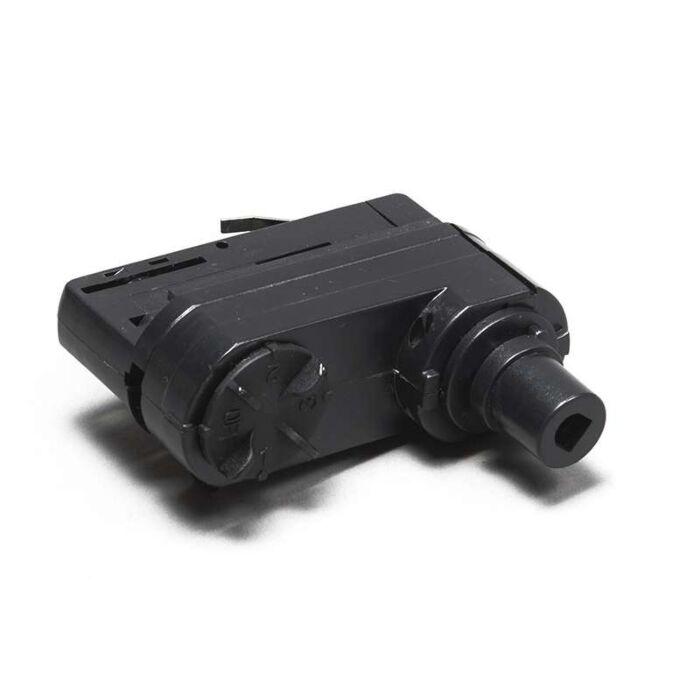 Pendelljusadapter-för-3-fas-spår-svart