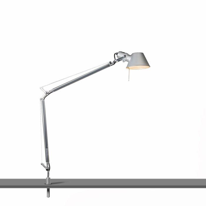 Artemide-bordslampa-justerbar---Artemide-Tolomeo-tavolo