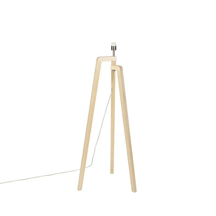 Golvlampa-stativ-trä-utan-skugga---Puros