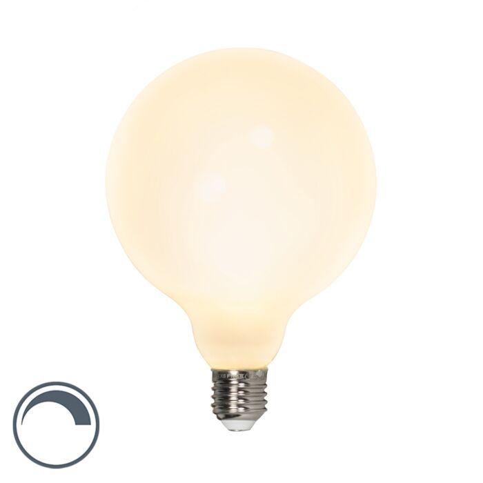 E27-dimbar-LED-lampa-G125-8W-900lm-2700-K