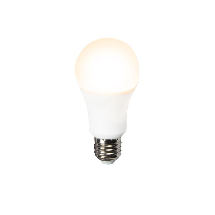 E27-LED-12-Watt-1000-Lumen-Klart-vitt,-Varmvitt