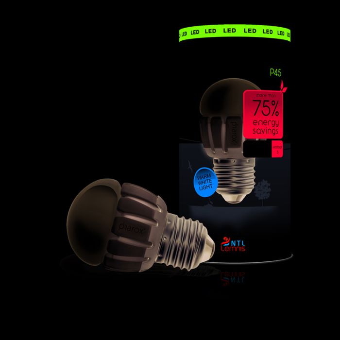 Klotlampa-E27-LED-5-Watt-200-Lumen-Varmvitt
