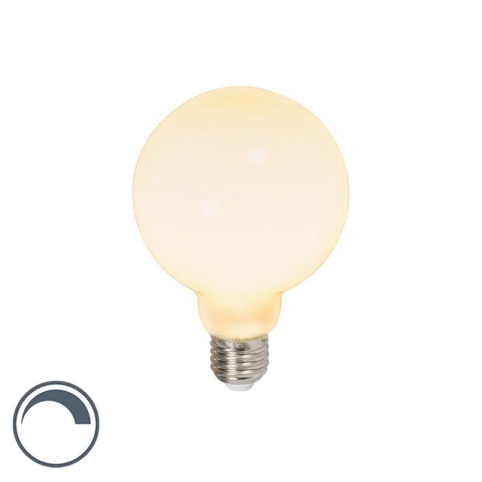 E27-dimbar-LED-G95-glödlampa-6W-650lm-2700-K