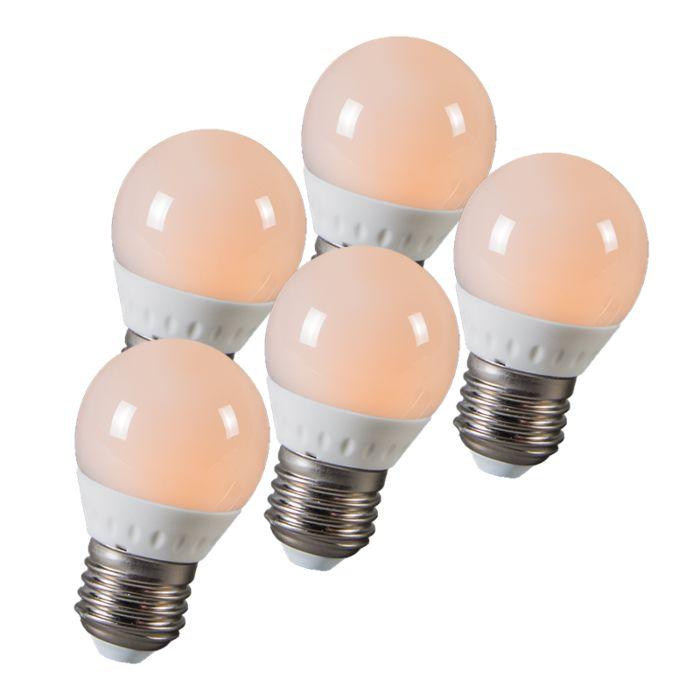 Nej-'E27-P45-LED-Multipack-5'-LED-inkluderat