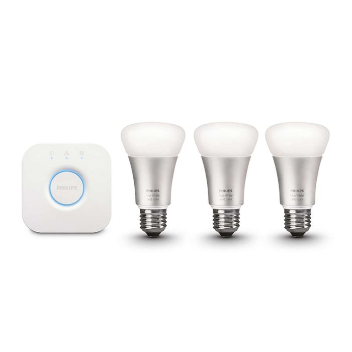Set-om-3-LED-Philips-10W-E27