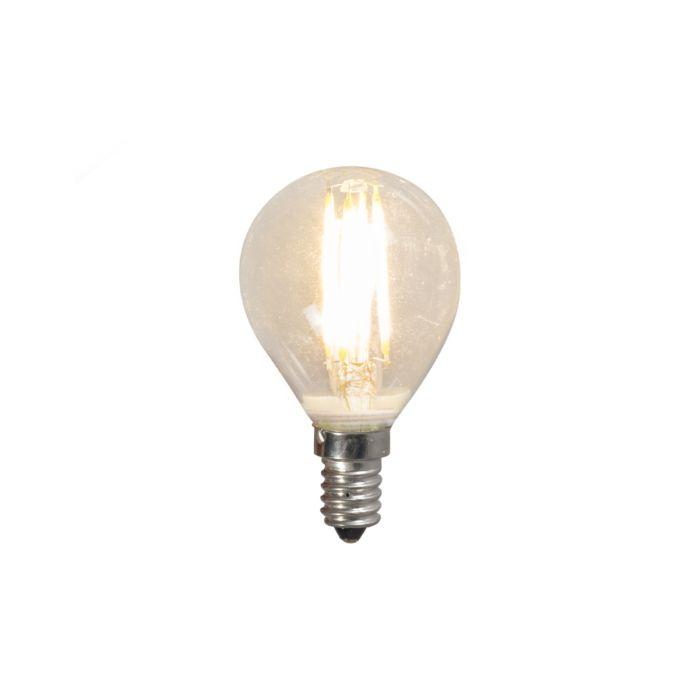 Filament-LED-lampa-G45-4W-2700K-klar